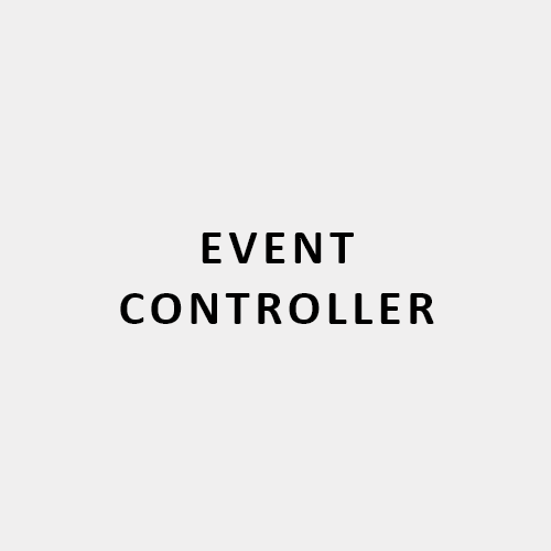 EVENT CONTROLLER