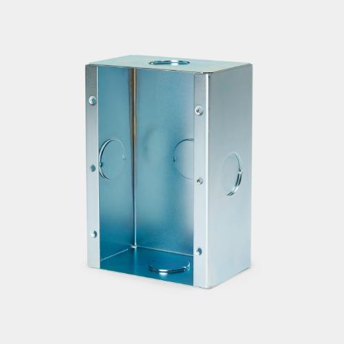 Flush mount bracket for VSL-x5x