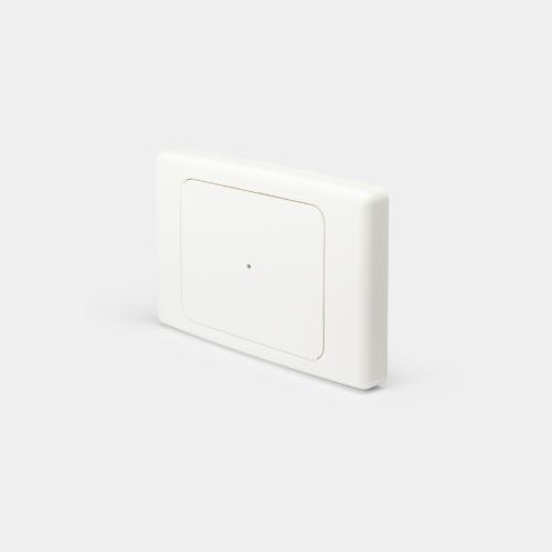 balanced line level output, surface mounted