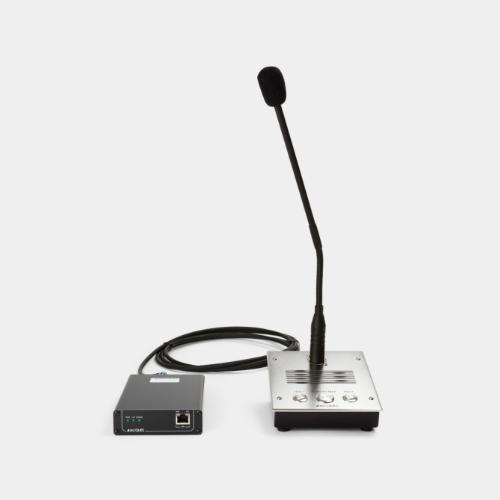 SMI console
