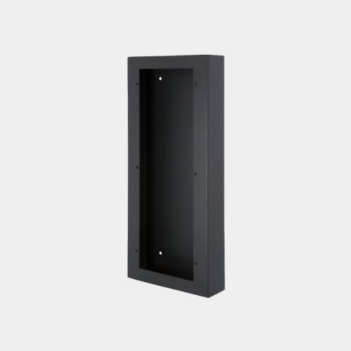 surface mount backbox for VES-75K