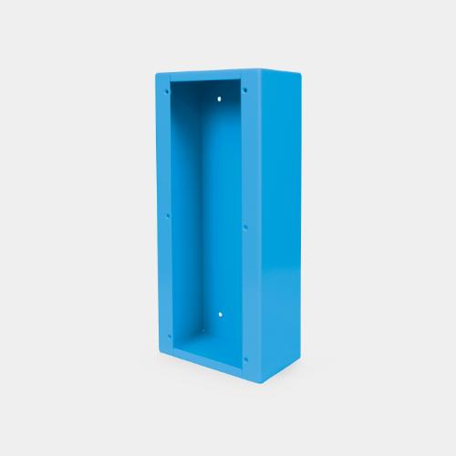 custom blue rainhood, VSL-x4x