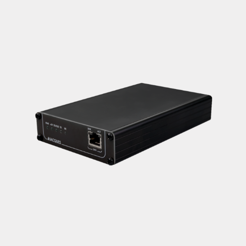 Universal Audio Interface, boxed format