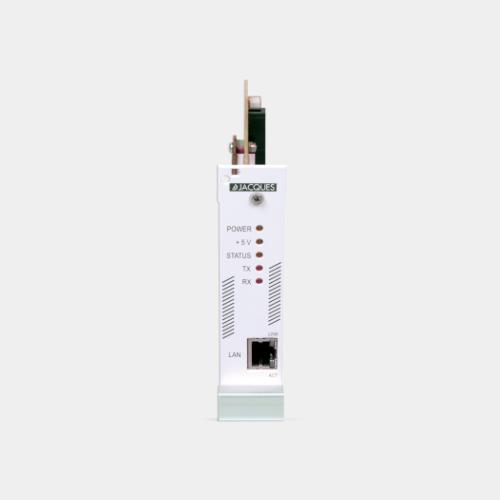 Universal Audio Interface In Eurocard Version
