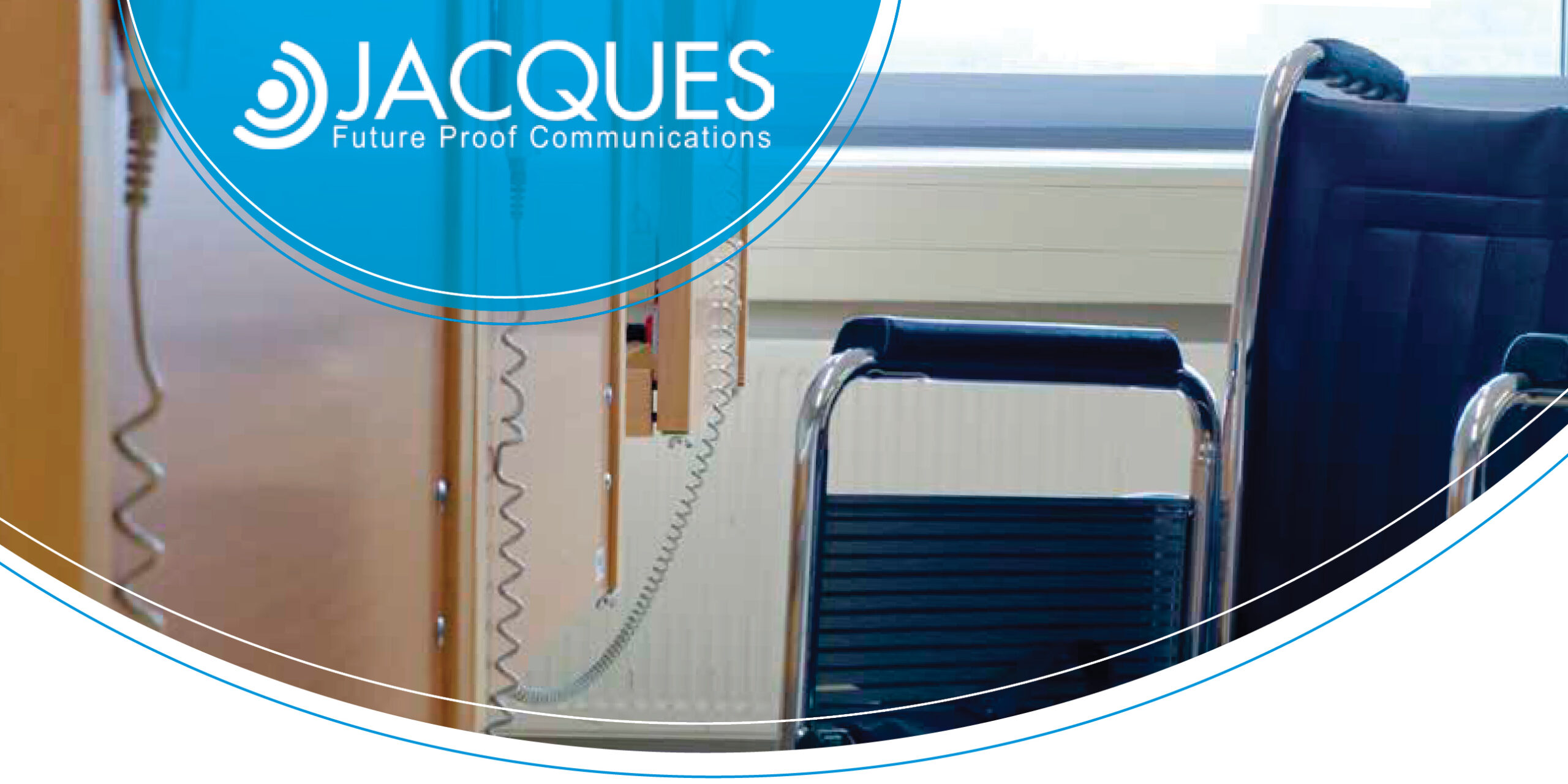 Intercom Solution For Accessible Bathrooms