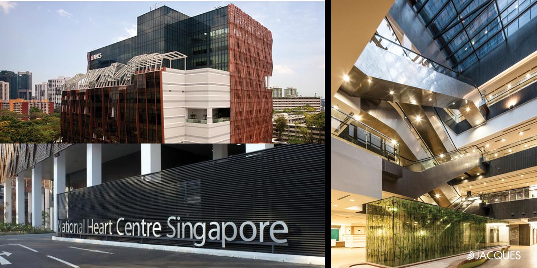 National Heart Centre, Singapore