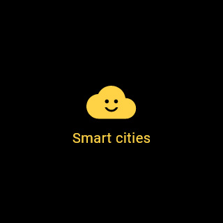 Smart Cities market icon, Jacques Technologies