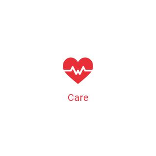 Healthcare market icon, Jacques Technologies