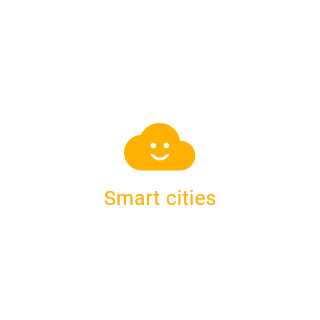 Smary Cities market icon, Jacques Technologies