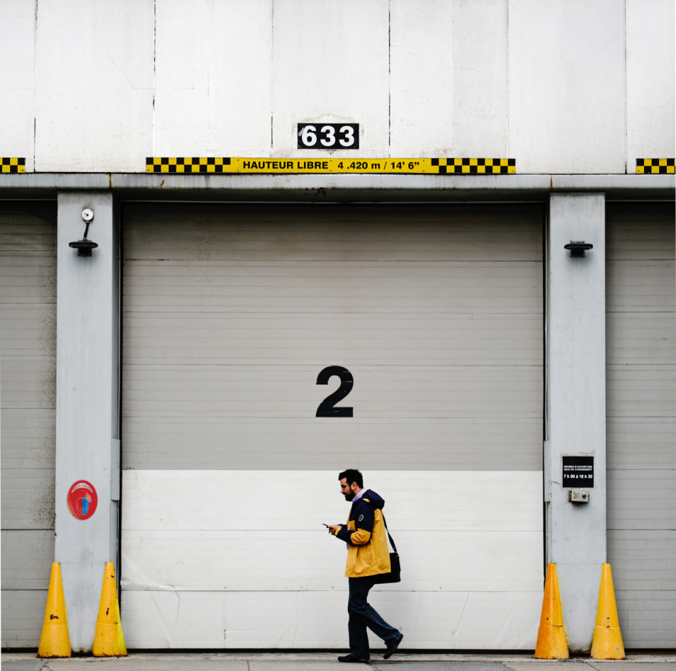Emergency HPU, industrial market
