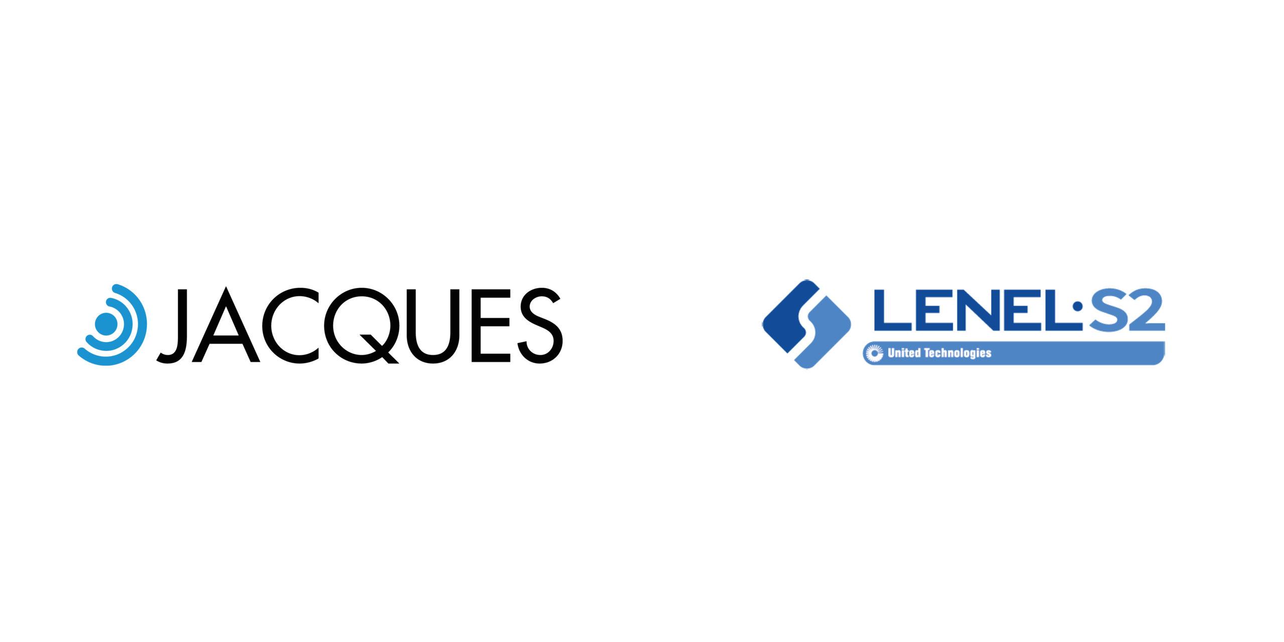 Jacques Receives LenelS2 Certification