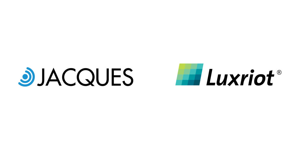 Jacques to Luxriot High Level Interface (HLI) Integration announcement