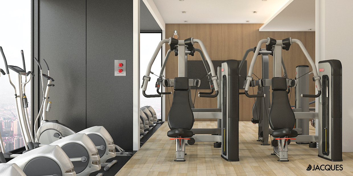 Safety At Fitness Centres